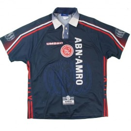 Ajax Uit Shirt 1997/98 Retro