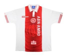 Ajax Thuis Shirt 1997/98 Retro