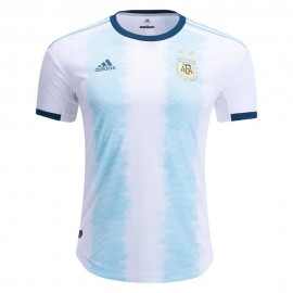 Argentinië Authentiek Thuisshirt 2019