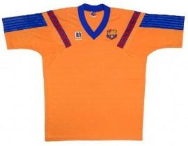 Barcelona Uit Shirt 1991/92 Retro