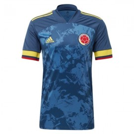 Colombia Uit Shirt 2020