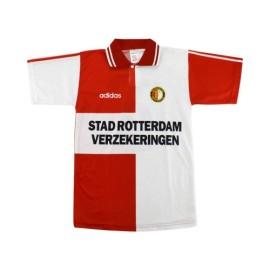 Feyenoord Rotterdam Shirt 1994/96 Retro