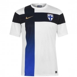 Finland Thuis Voetbalshirt 20/21