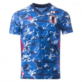Japan Thuis Voetbalshirt 20/21
