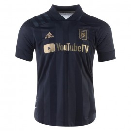 LAFC authentic thuis shirt 20/21