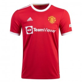 Manchester United Thuis Shirt 21/22