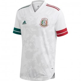 Mexico authentic HEAT.RDY uit shirt 20/21