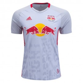 New York Red Bulls Thuis Shirt 19/20