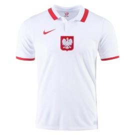 Polen Thuis Voetbalshirt 20/21