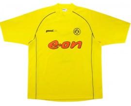Borussia Dortmund Thuis CL Shirt 2002/03 Retro