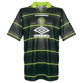 Celtic Uit Shirt 1998/99 Retro