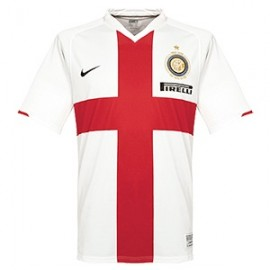 Inter Milan Uit Shirt 07/08 Retro
