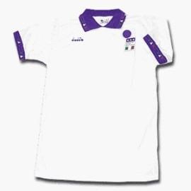 Italie Uit Shirt 1994 Retro