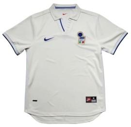 Italie Uit Shirt 1998 Retro