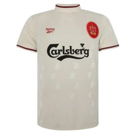 Liverpool Uit Shirt 1996/97 Retro