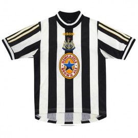 Newcastle Thuis Shirt 1997/99 Retro