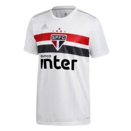 Sao Paulo Thuis Shirt 20/21