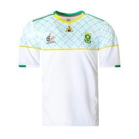 Zuid-Afrika 3e Voetbalshirt 20/21