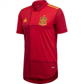 Spanje authentic HEAT.RDY thuis shirt 20/21