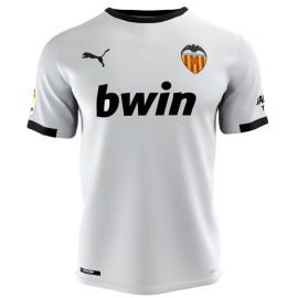 Valencia Thuis Shirt 20/21