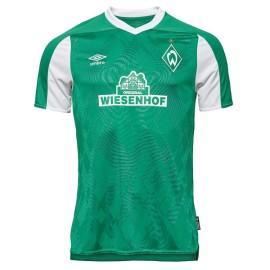 Werder Bremen Thuis Shirt 20/21