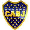 Retro Boca Juniors